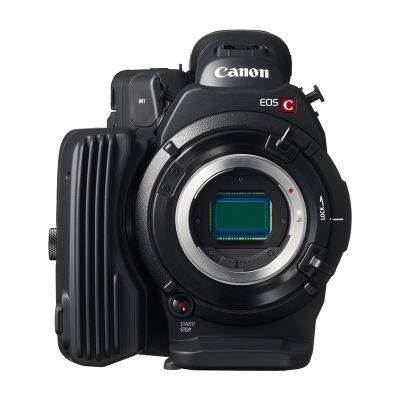 Canon EOS C500 (EF-Mount) videocamera