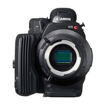 Canon EOS C500 (PL-Mount) videocamera