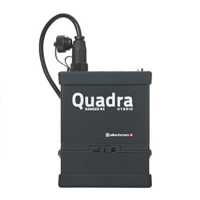 Elinchrom PowerPack Ranger Quadra Hybrid AS/RX Lead