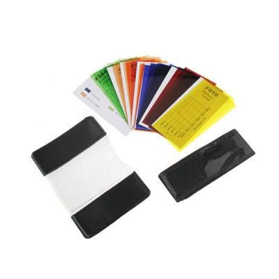 Godox Speedlite CF-07 Kleurenfilterset