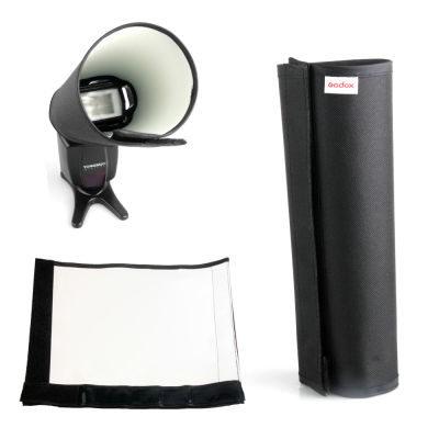 Godox SN3030 Snoot Flash Beam Diffuser