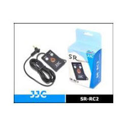 JJC SR-RC2 Wired Remote Control (Zoom H2n recorder)