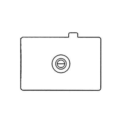 Canon EC-B matglas