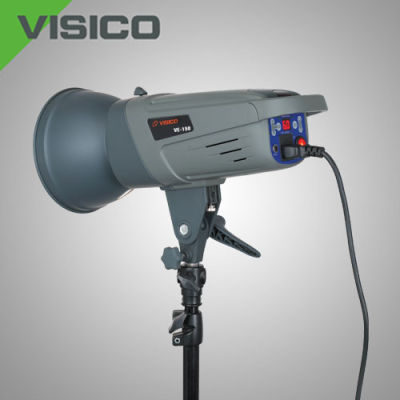 Visico VE-150 PLUS Single Flitskop