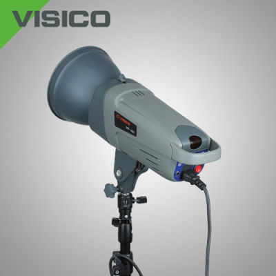 Visico VE-400 PLUS Single Flitskop