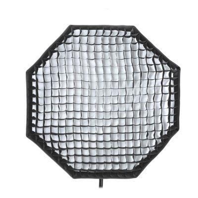 Godox Octa Softbox Bowens Mount + Grid - 120cm