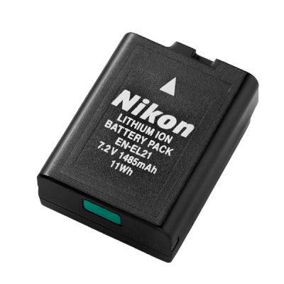 Nikon EN-EL21 accu