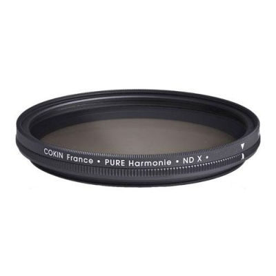 Cokin Pure Harmonie 62mm ND-X Super Slim