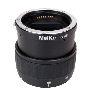 Meike Automatic Extension Tube set DG - Canon
