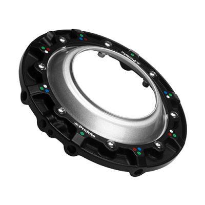Profoto RFi speedring adapter Hensel Expert