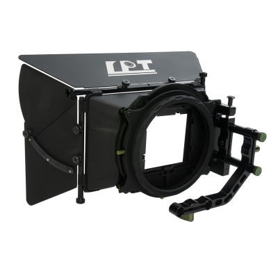 LanParte Carbon Matte Box MB-02