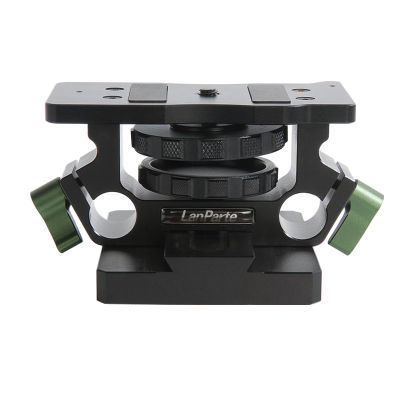 LanParte Quick Release Baseplate