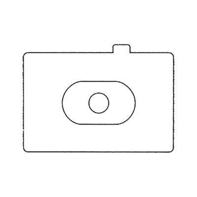 Canon EC-N matglas