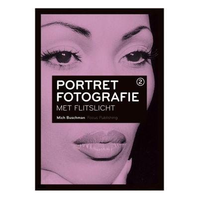 Portretfotografie II, met flitslicht - Mich Buschman