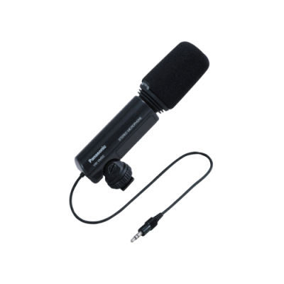 Panasonic VW-VMS2E Microfoon