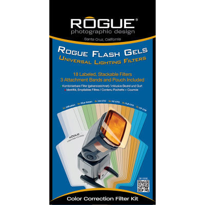 Rogue Color Correction Gel Kit