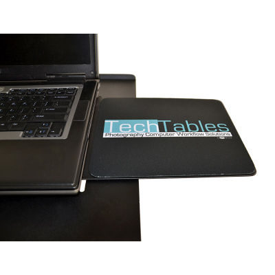 TechTables Air Flow - Extended Mouse Pad Platform
