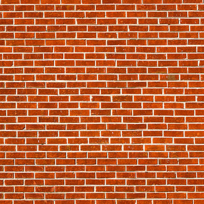 Savage Floor Drop Red Brick - 1.50 x 2.10 meter