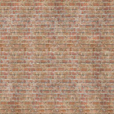 Savage Floor Drop Aged Brick - 1.50 x 2.10 meter