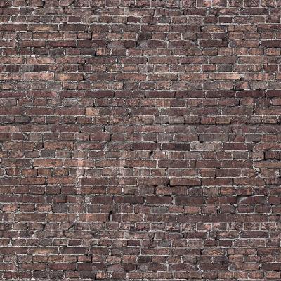 Savage Floor Drop Grunge Brick - 1.50 x 2.10 meter