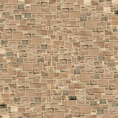 Savage Floor Drop Mosaic Pavers - 1.50 x 2.10 meter