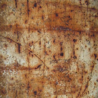 Savage Floor Drop Industrial Grunge - 1.50 x 2.10 meter