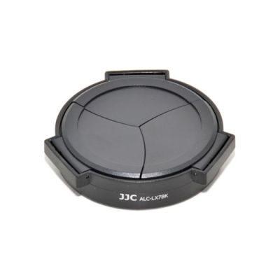 JJC ALC-LX7BK Automatische Lensdop voor Panasonic DMC-LX7