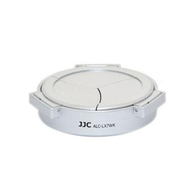 JJC ALC-LX7WK Automatische Lensdop voor Panasonic DMC-LX7