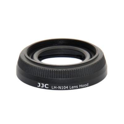 JJC HB-N104 Nikon Zonnekap