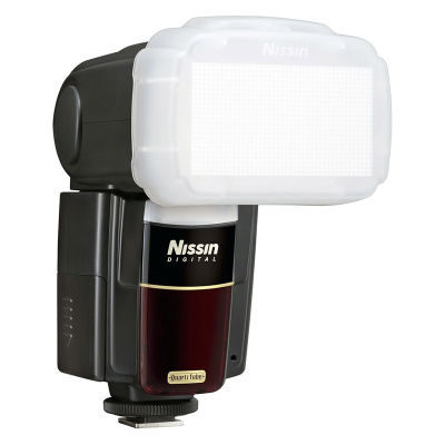 Nissin MG8000 Extreme flitser Canon