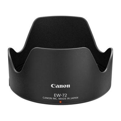 Canon EW-72 zonnekap