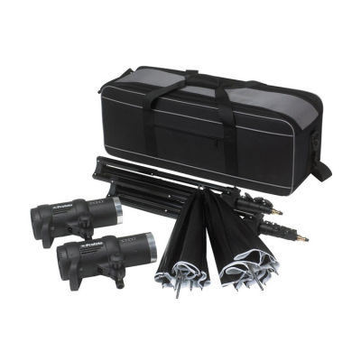 Profoto D1 Studio Kit 500/500 Air