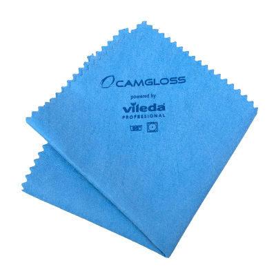 Camgloss Microfibre Cloth Vileda 18x20cm
