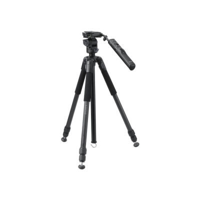 Sony VCT-VPR10 Remote Control Tripod Carbon