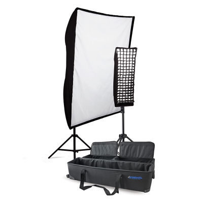 Westcott 6894A Spiderlite TD6 Perfect Portrait  2-Light Deluxe