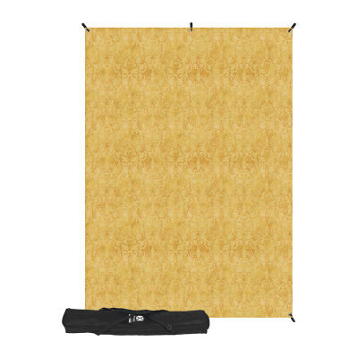 Westcott 572K Saffron X-Drop Backdrop Kit