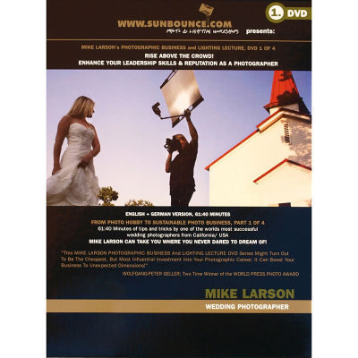 Mike Larson DVD-1: Rise Above the Crowd