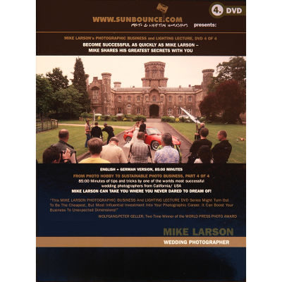 Mike Larson DVD-4: Become Successful As Quickly As Mike Larson