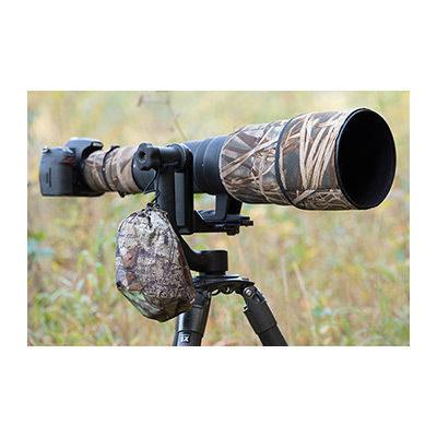 HBN Lens-Regen hoes (Model 4)
