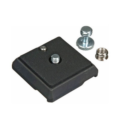 Gitzo GS5370C Quick release plate 1/4 + 3/8