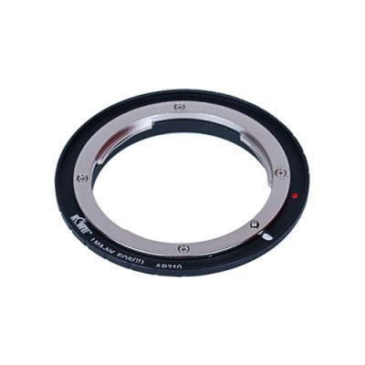 Kiwi Photo Lens Mount Adapter (LMA-NK_EOS(II))