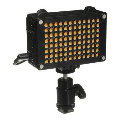 Cineroid L2C-3K5K Led Light