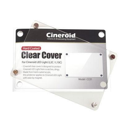 Cineroid CC01 Clear Cover voor L10C en L2C
