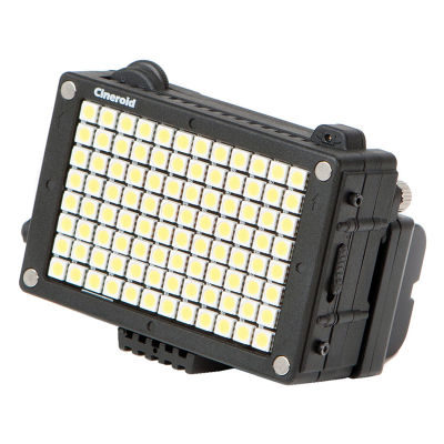 Cineroid L2C-5K Led Light