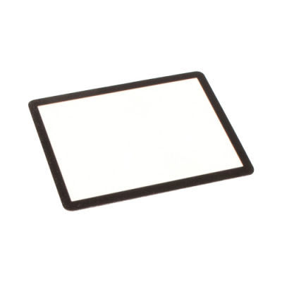 Travor LCD Protector Glass 2.5 inch