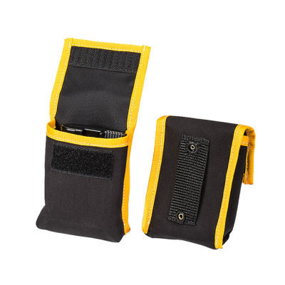 LensCoat BatteryPouch Pro DSLR 1+1 - Zwart