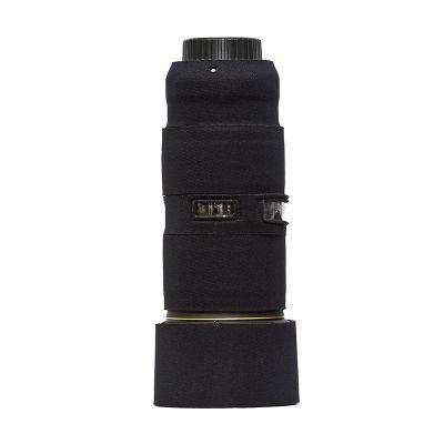 LensCoat voor Nikon 70-200 f/4.0 VR Zwart
