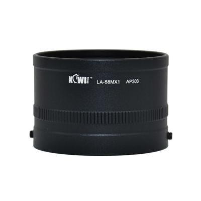 Kiwi Lens Adapter voor Pentax MX-1