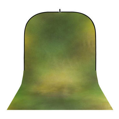 Botero Opvouwbare Achtergrond 250 x 500cm (Green nr.047)