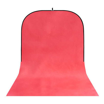 Botero Opvouwbare Achtergrond 250 x 500cm (Neon Pink nr.024)
